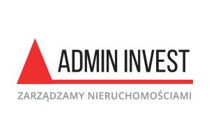 Admin invest
